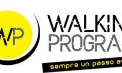 logo Walking Program nuovo